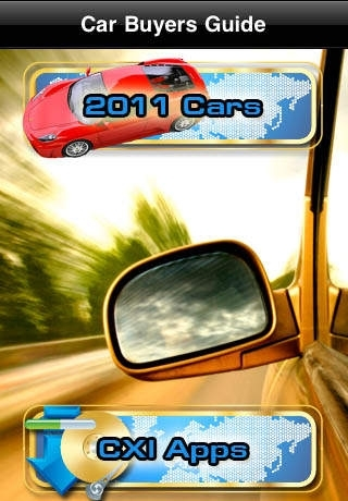 Car Buyers Guide - 2011 Edition