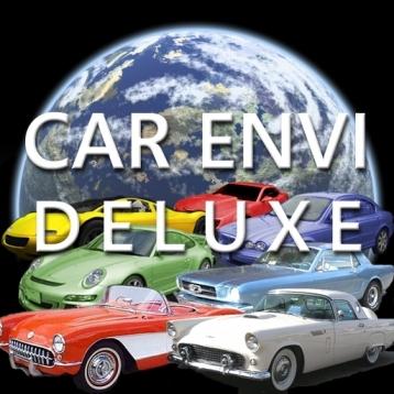Car Envi Deluxe