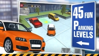 Car Parking Simulator - Real 3D Free to Play racing game