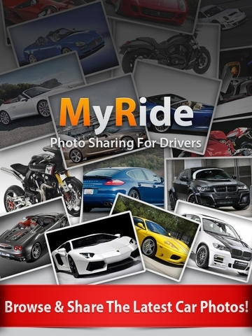 Exotic Cars Registry - for Dupont, Motor-Trend, Auto-Trader w/ My-Ride