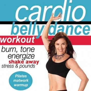 Cardio Bellydance Workout : Bellycore plus Pilates Fitness App