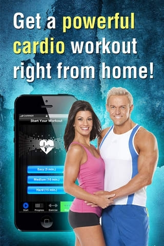 Cardio Workouts Express