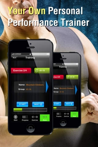 Cardio Workouts Express