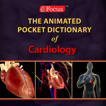 Cardiology - Animated Pocket Dictionary