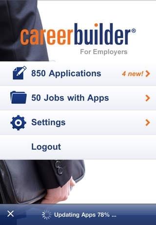 CareerBuilder for Employers