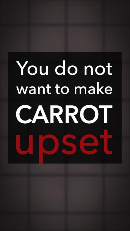 CARROT To-Do