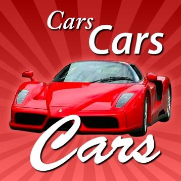 Cars Funpedia
