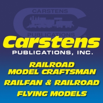 Carstens Hobby Magazines