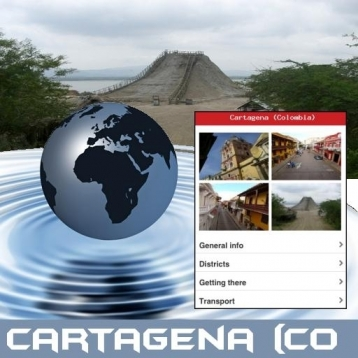 Cartagena (Colombia) Travel Guides
