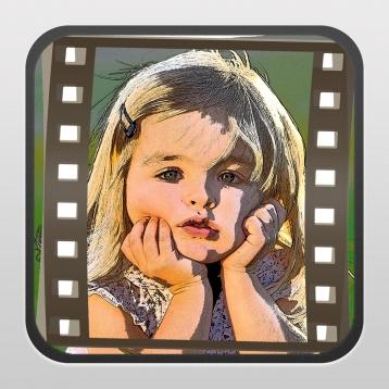 Cartoon Camera - Toon & Sketch Effect On Cam & Foto