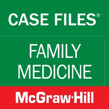 Case Files Family Medicine, Third Edition (LANGE Case Files) McGraw-Hill Medical