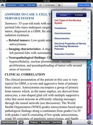 Case Files Neuroscience (LANGE Case Files) McGraw-Hill Medical
