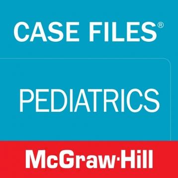Case Files Pediatrics, Fourth Edition (LANGE Case Files) McGraw-Hill Medical
