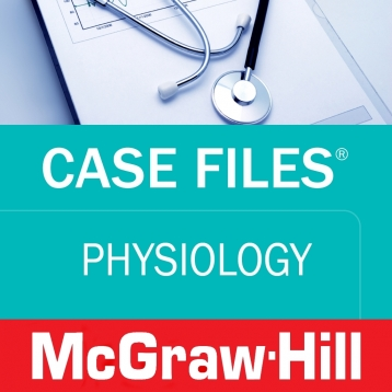 Case Files Physiology (LANGE Case Files) McGraw-Hill Medical