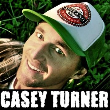 Casey Turner
