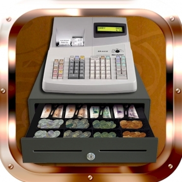 Cash Register HD