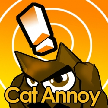 Cat Annoy Extreme
