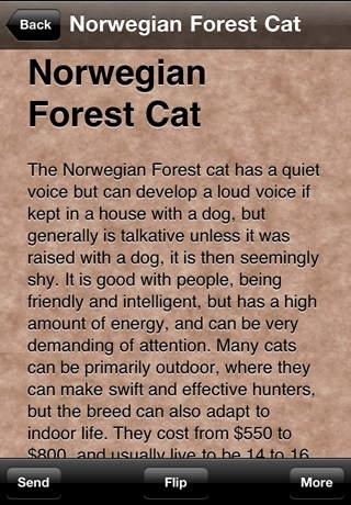 Cat Breeds Pro (Lite)