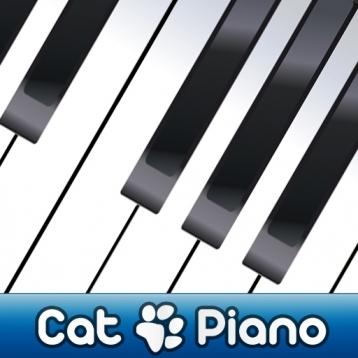 Cat Piano! (FREE)