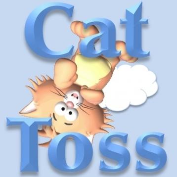 Cat Toss