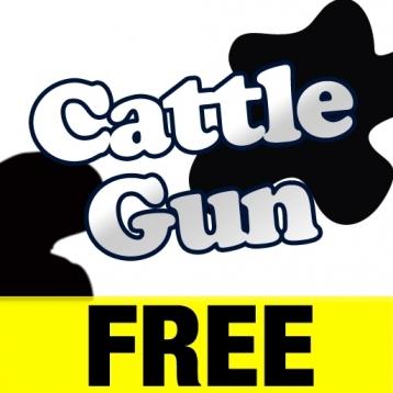 Cattle Gun