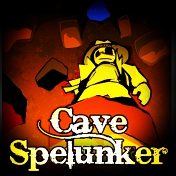 Cave Spelunker Free