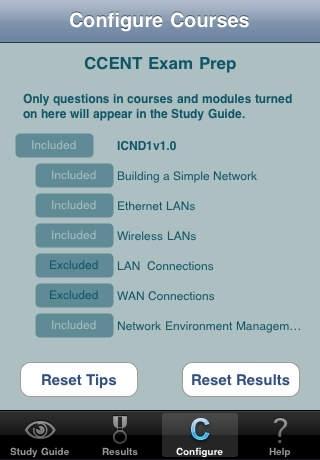 CCENT Exam Prep ICND