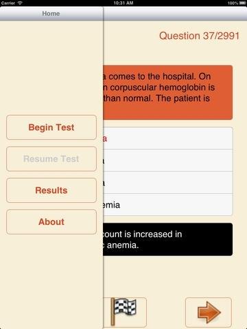 CCRN Critical Care Nurses 2,000 Question Simulation App