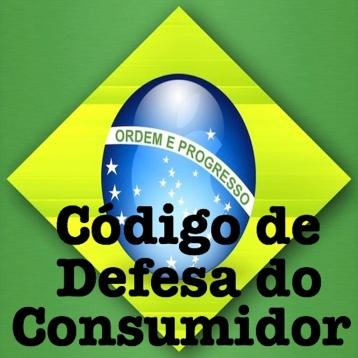 Código de Defesa do Consumidor Br