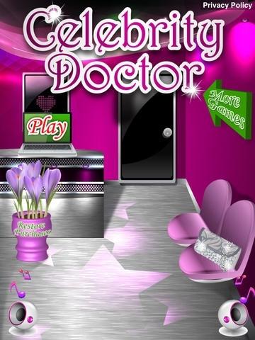 Celebrity Doctor