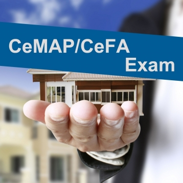 CeMAP/CeFA Exam Questions
