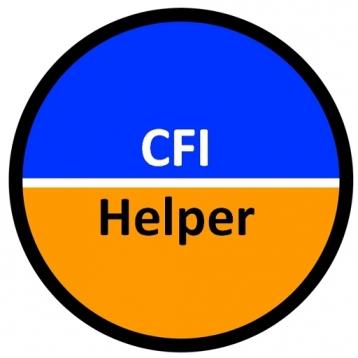 CFI Helper - Endorsements