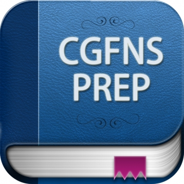 CGFNS Exam Prep