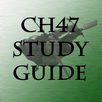 CH47 Study Guide