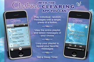 Chakra Clearing - Doreen Virtue, Ph.D.