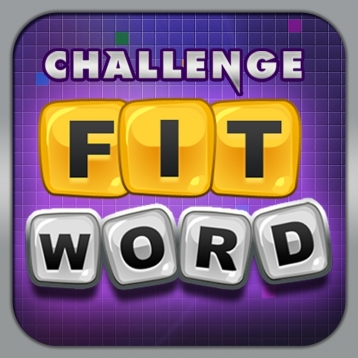 Challenge Fit Word