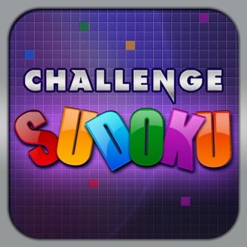 Challenge Sudoku