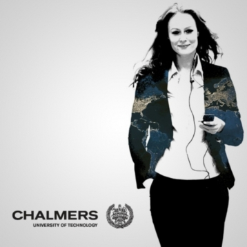 Chalmers Master's programmes