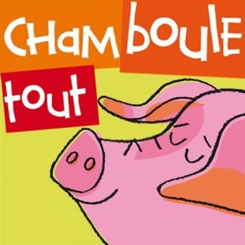 Chambouletout - La ferme