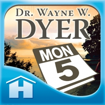 Change Your Thoughts, Change Your Life Perpetual Calendar - Dr. Wayne W. Dyer