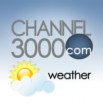 Channel 3000 | WISC-TV3 Weather