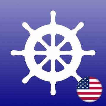 Charts&Tides (US Gulf)