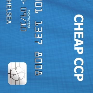 Cheap Credit Card Processing