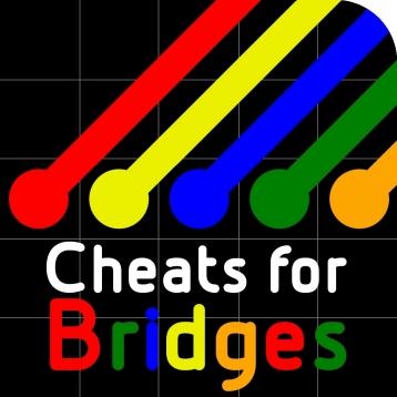 Cheat for Flow Free: Bridges