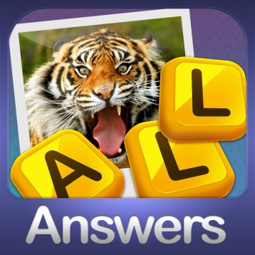 Cheat for What\'s the Word? ~ get all the answers now with free auto game import!