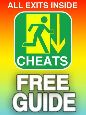 Cheats for 100 Exits