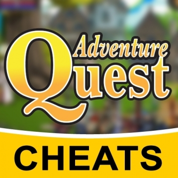 Cheats for Adventure Quest