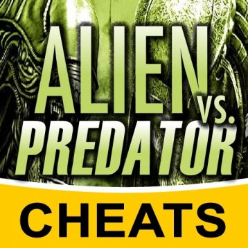 Cheats for Alien vs Predator