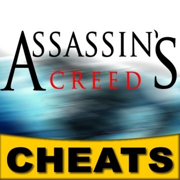 Cheats for Assassin\'s Creed