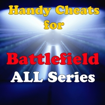 Cheats for Battlefield All Series and News